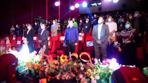 برگزاری جشنواره بینالمللی بازیهای ویدیویی ایران IGC2021