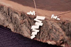 عکاسی صنعتی از گالری جواهرات دلسا